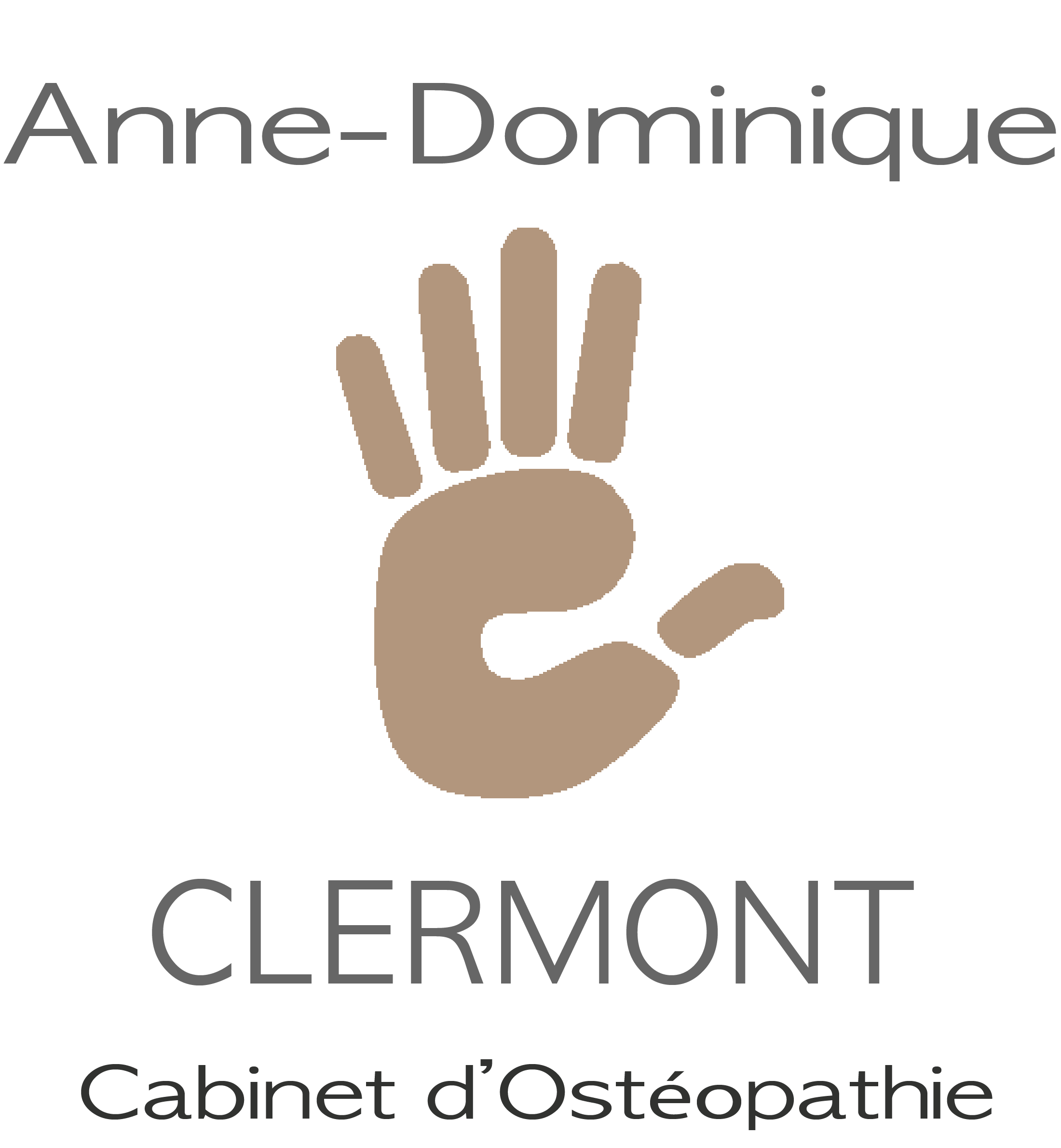 Anne-Dominique CLERMONT